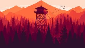 Firewatch Sells Nearly 1 Million Copies As Film Adaptation Is Announced
