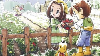 Harvest Moon: Seeds Of Memories Now Available On iOS