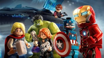 LEGO Marvel's Avengers Review