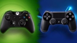 PlayStation Plus vs. Xbox Live Games with Gold for June 2017