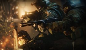 Rainbow Six Update Changes Hit Boxes For All Characters