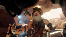 All ReCore: Definitive Edition Changes and Updates Revealed