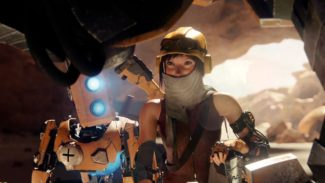 Recore: Definitive Edition leaks onto official Xbox Store; Native 4K support is nowhere to be seen