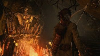 Rise Of The Tomb Raider – Baba Yaga: The Temple Of The Witch DLC Review