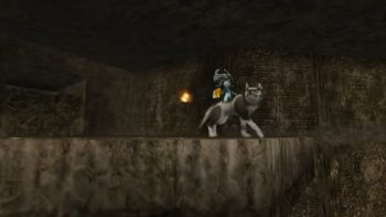 8 More Minutes Of Zelda: Twilight Princess HD Footage Revealed