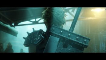 Final Fantasy 7 Remake Main Story Voice Recording Is Almost Finished