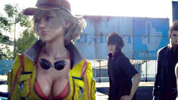 Rumor: Final Fantasy XV Release Date Possibly Revealed