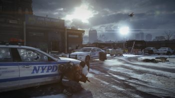 Rumor: Ubisoft's The Division Closed Beta To Start End Of January