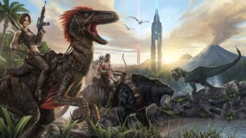 Sony Won't Allow An Early Access Version Of ARK: Survival Evolved To Release On PlayStation 4