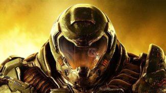 Doom Cover Art Release Causes Fan Backlash