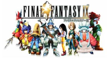 Final Fantasy IX is Now Available for IOS and Android