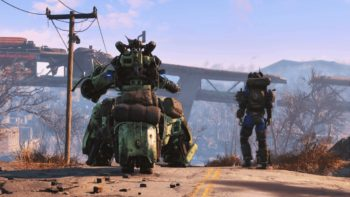 Fallout 4 Guide: How to Start Automatron Mission