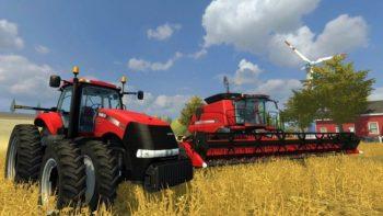 Farming Simulator 17 Coming Later This Year