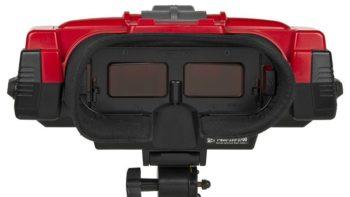 Nintendo Financial Briefing Reveals Company Looking Into VR
