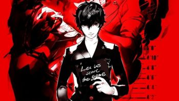 """Persona 5's Dungeons Will Be """"Very Different"""" Compared To Previous Games"""