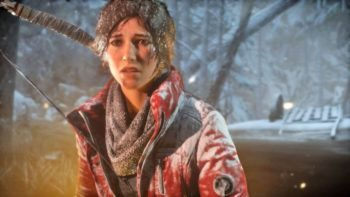 Rumor: Rise of the Tomb Raider PS4 Release Date Finally Revealed