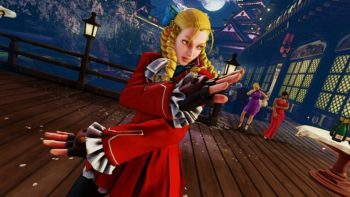 Latest Street Fighter V Update Improves Matchmaking & Battle Lounges