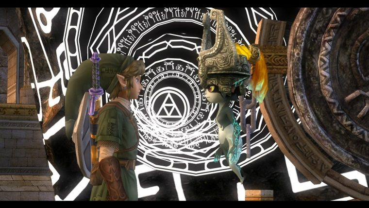 The Legend of Zelda Twilight Princess HD Review 1