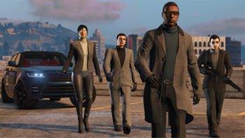 GTA Online 'Friends In High Places' Double Reward Week-Long Event Kicks Off