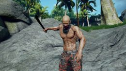 Battle Royale Game The Culling Arrives on Xbox One