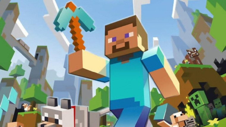 'Minecraft Better Together Update' Gets Its First Beta