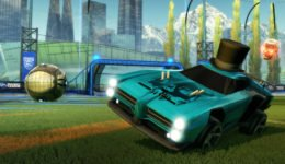 Rocket League Trade System Update Fixes Major Player Complaint