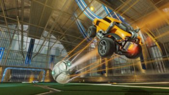Rocket League Patched To 1.13 On PS4 And PC, Adds New Divisions