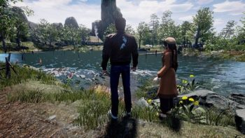 Brand New Shenmue 3 Images Shared In Latest Update