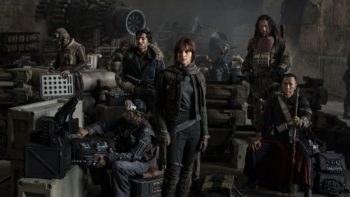 Watch The First Star Wars: Rogue One Trailer Now