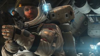 Rumor: Next Call of Duty Set in the Far Future