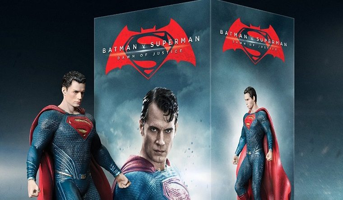 Release date of batman vs superman in Perth
