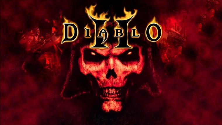 Diablo 2 2016 Patch