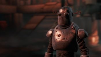 Fallout 4 Automatron Guide: How to Beat The Mechanist