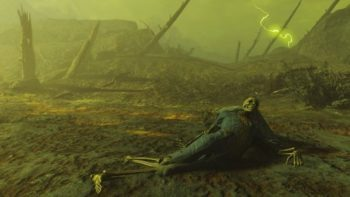 Fallout 4 Survival Mode Comes To PlayStation 4 And Xbox One Next Week