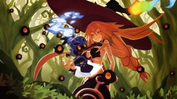 The Witch And The Hundred Knight: Revival Edition Review