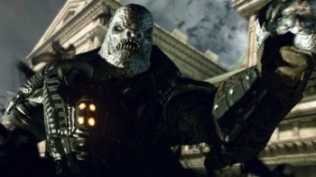 Rumor: Gears Of War's General RAAM Coming To Killer Instinct