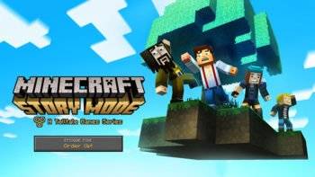 Minecraft: Story Mode Extends With New Episodes Past Five