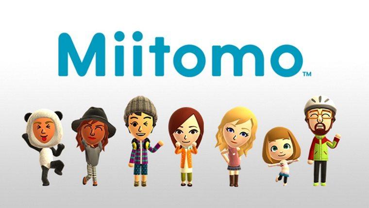 Miitomo Crashing
