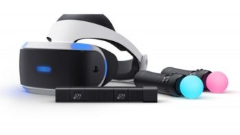 PlayStation VR Could Support PC In The Future