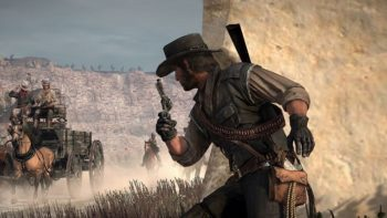 Rumor: Red Dead Redemption 2 Will Be A Prequel; Map Also Leaked