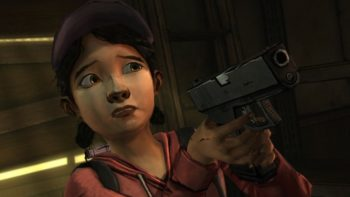 Telltale's The Walking Dead, TWD:S2, and Michonne hit Xbox One Backwards Compatibility