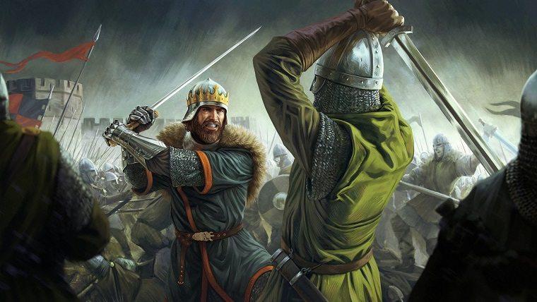 Total War Battles Release Date