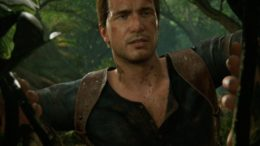 Uncharted 4 Arriving Early for Some Customers