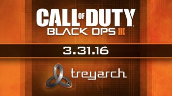 Black Ops 3 Second DLC Live Reveal Coming Thursday