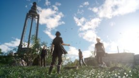 Final Fantasy XV Will Be Here For A Long Time To Come