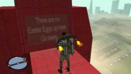 Top 15 Gaming Easter Eggs