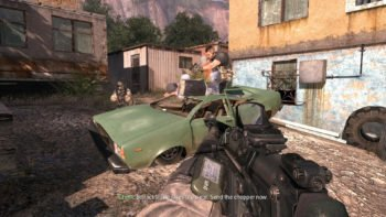 Rumor: Call of Duty 2016 To Come With Xbox One Backwards Compatible MW1 And MW2