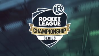 Rocket League Championship Series Announced With $75,000 Prize Pool