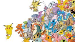Rumor : Pokemon Live Action Movie in Bidding Battle