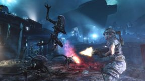 Modder Fixes Aliens: Colonial Marines, Game Vastly Improved